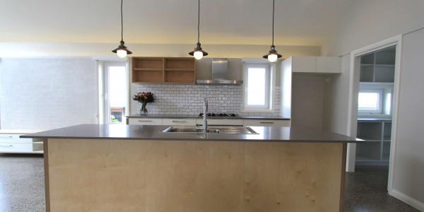 Coombs Dunbar kitchen