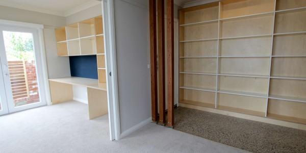 Coombs Dunbar storage