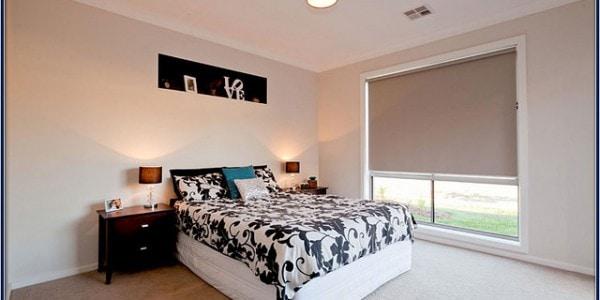 forde master bed